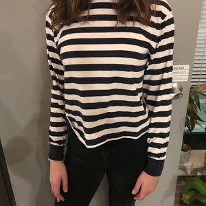 Brandy Melville long sleeve tee
